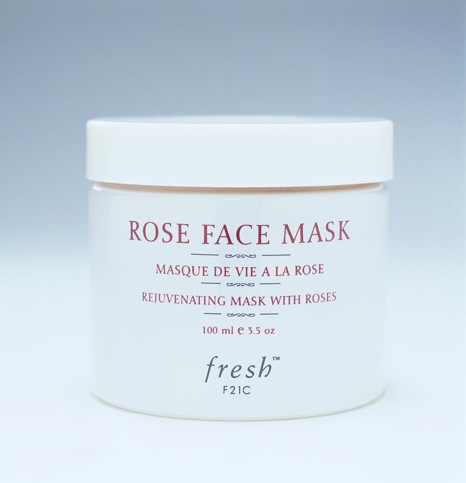 Facial masks products