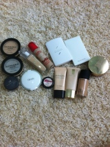 Sunday Collection: Foundations