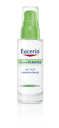 eucerin active concentrate