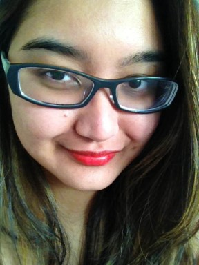 maybelline neon red