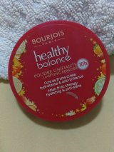 Review: Bourjois Healthy Balance Unifying Powder