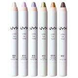SdV Reviews: NYX Jumbo Eye Pencils