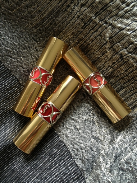 ysl rouge volupte shines