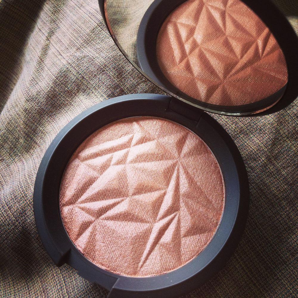 SDV Reviews: BECCA Pressed Shimmering Skin Perfector in ...
