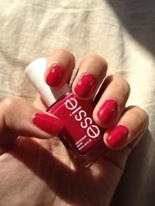 Essie Plumberry 3