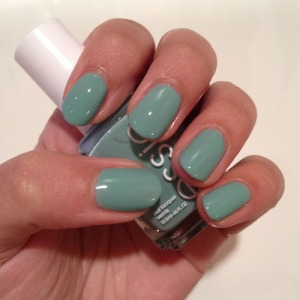 essie turquoise 1