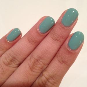 essie turquoise 2