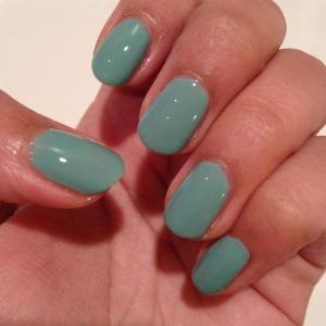 essie turquoise 3