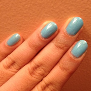 picture polish whimsy