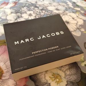 Marc Jacobs powder