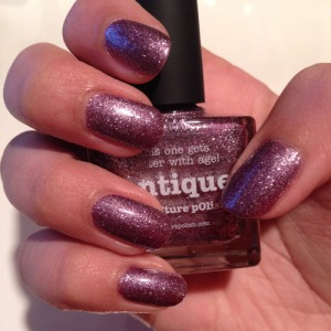 picture polish antique