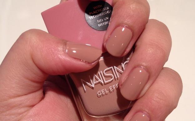 Mim\'s Mini Manicures: NAILSINC Gel Effect Nail Polish | belle de ...